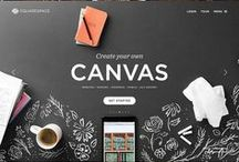 webdesign / Website design inspiration