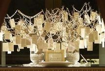 WEDDING: Inspiration & Ideas