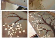 Getting crafty / by Leah