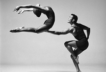 Movement is Amazing / The most universal language is movement. Not much more amazing than that.