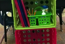 Classroom Management / by Jill Vander May