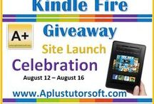 A+ Giveaways & Specials / giveaways and specials from our affiliates and partners
