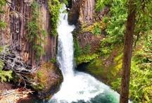 Oregon. / by Kathy Robertson