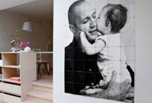 PHOTOGRAPHY *on the wall*