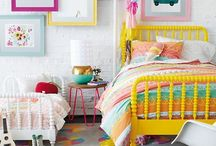 Rushes' Room / by Faye Peters