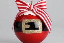 Ho ho ho!  / Everything Christmas!