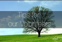 Tips for our Volunteers / A collection of photos and/or articles that will help our #volunteers when they go #abroad. Packing lists, how-tos, and so much more! #TravelAbroad #VolunteerAbroad #InternAbroad