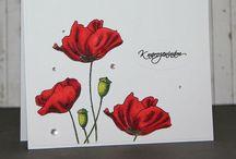 Art - Card-Making Inspirations / by Renée Persón