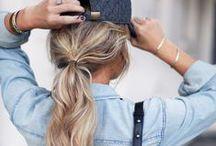 Gorgeous Hair, Makeup & Skin