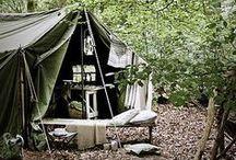 Camping Love