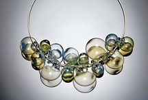 Lamp and Flame  / Lampwork glass ideas, glass art created with flame / by Monica Brainerd