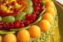 Passione dolce e salata / Passione per il cibo