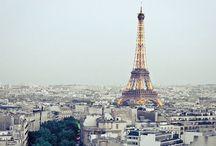 Paris / Paris photography and places of interest
