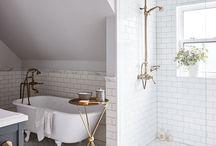 Bathroom Love / Bathrooms I Love