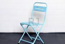 Industrial Chairs / Industrial Chairs
