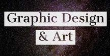 Graphic Design & Art / Creative inspiration.