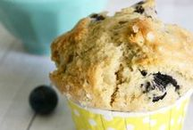 Recipes - Healthy Breads and Baked Goods / recipes for healthy bread, muffins, tortillas, pizza crust and such