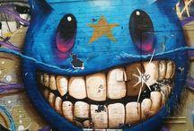 ART *streetart* / Streetart