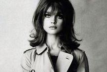 style icons / As mulheres que inspiram meu estilo e que são referência de diversas décadas e momentos da moda.
