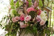 Weddings / Ideas for weddings and receptions  / by Curtain Lady Design