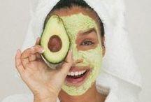 Natural Beauty / organic, natural, simple, cruelty free beauty ideas