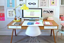 How To: Gallery Walls and Home Decor with Art / Gallery art layouts for photos and prints