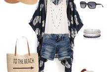 Fashion (Summer ~ Mom Styles)