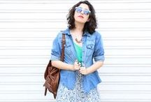 moda // look do dia / Inspiração de moda // moda, look do dia, dicas de estilo, moda inspiração, tendências, como usar, estilo blogueira