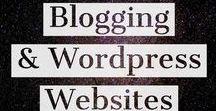 Blogging & Wordpress Websites / Blogging, DIY Wordpress Websites, Optimizing Your Website or Blog, Marketing for Bloggers