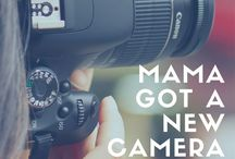 Moms With Cameras ~ Photography