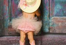 Magical Cowgirl