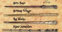 Harry Potter / Mostly Harry Potter meme/funny stuff but also has some facts in it too