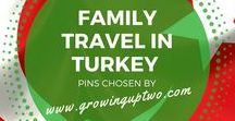 FAMILY TRAVEL IN TURKEY / FAMILY TRAVEL IDEAS AND TIPS ON WHERE TO GO AND WHAT TO DO IN FETHIYE AND TURKEY BY www.growinguptwo.com, A Family travel blog by a twin mum in Turkey