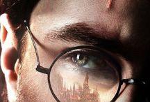 Harry Potter/ Daniel Radcliffe