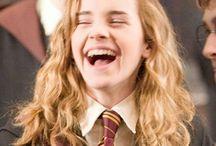 Hermione Granger/ Emma Watson