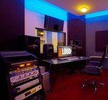 BeLoud Sound Studio - Prague / Post Production Sound Services
