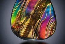 minerals crystals