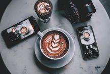 Le café ☕