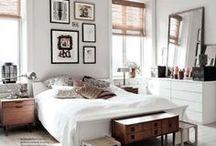 Bedroom's inspo