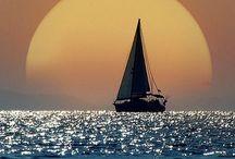 Море -