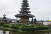 Place of interest in Bali island / Sharing the best places to visit in Bali island .