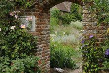 Идеи для сада - Ideas for garden