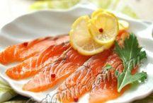 Рыба,рыбонька