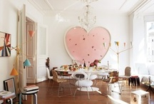 inspirational spaces
