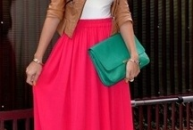 My Style / by Christy Vicini