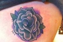 Tattoos / by Katie Berg