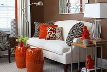 Home - Styling / Inspiration of how to have your home.