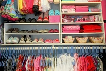 STAY ORGANIZED / Life is just easier when you have everything in order. Use this board as a great place to start getting your home and life in tip-top shape, one room and closet at a time. / by cincysavers.com