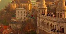 Favourite Places & Spaces / Travel