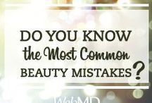 Healthy Beauty / by WebMD